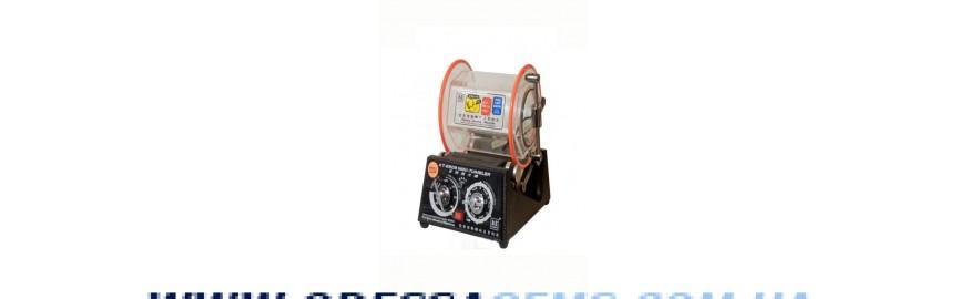 Купить Галтовочное оборудование