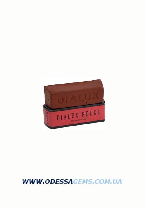 Паста полировальная DIALUX красная (145 г)