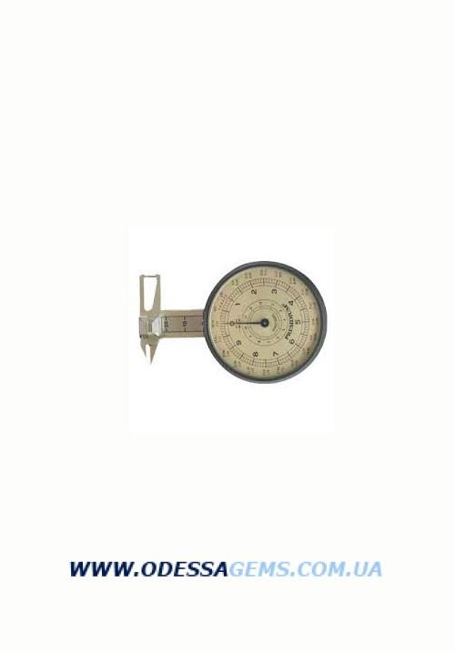 Купить Измеритель PRESIDIUM с круглой цифровой шкалой