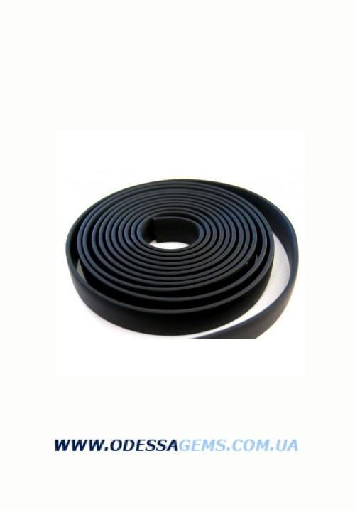 Купить 6,0 x 2,0 мм Прямоугольный каучук