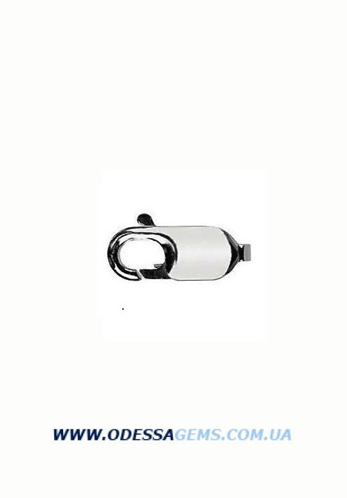 Карабины №1 3.3 х 8.5 мм вес (0.230гр)