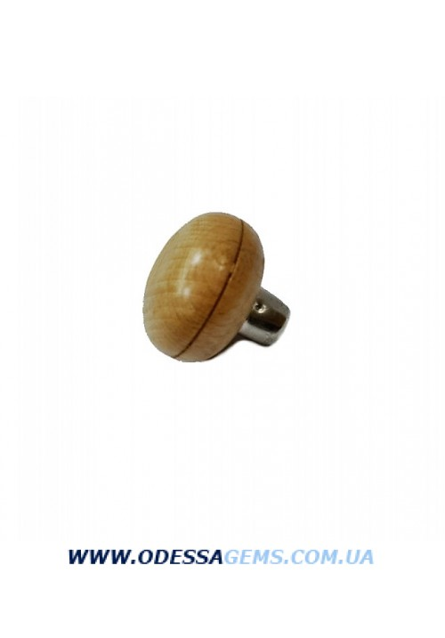 Ручка деревянная для корневертки или штихеля