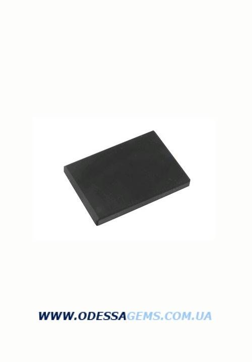 Пробирный камень натуральный (80х100 мм)