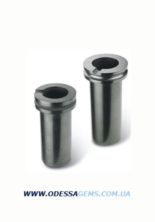 Купить Тигель ARGENTA для печи плавильной АРТ 1,7 (внутр. d-39 мм, h-130 мм)
