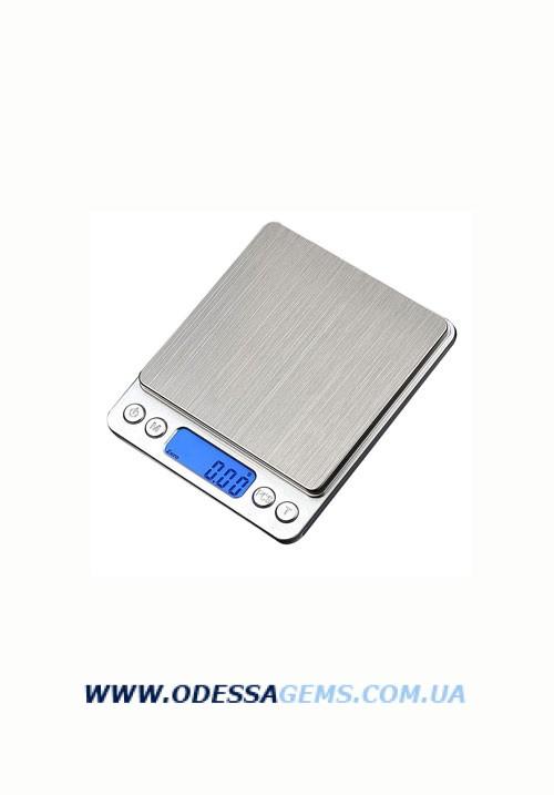 Весы электронные 500 г / 0.01г