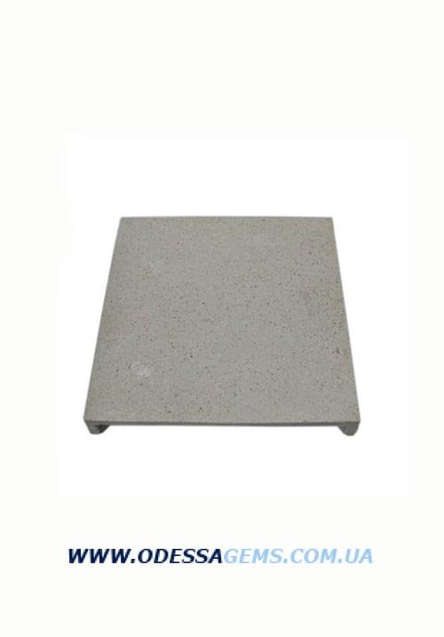 Купить Плита для пайки керамическая 15х18