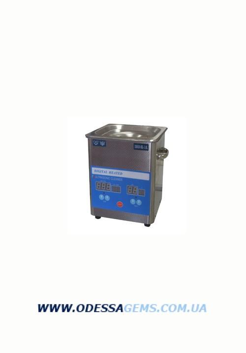 Ультразвуковая мойка DSA 50-SK1 (1,8 л)