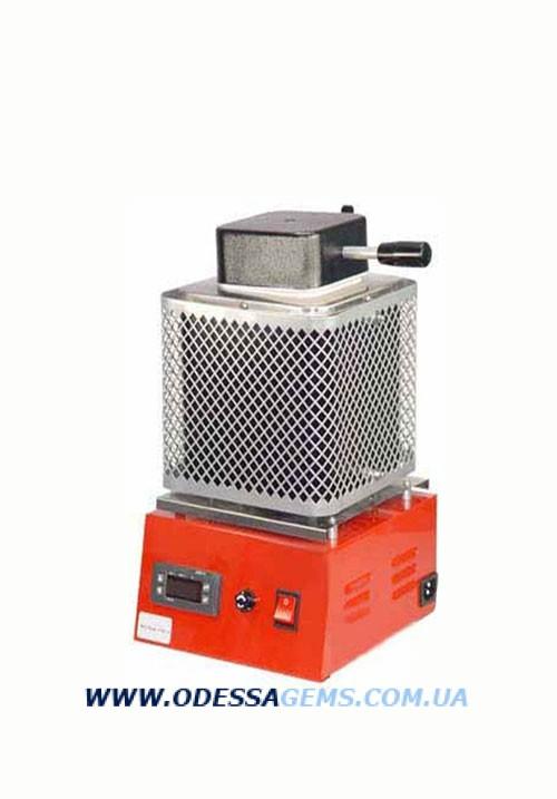Печь плавильная GRAFICARBO с цифровым терморегулятором (1 кг)