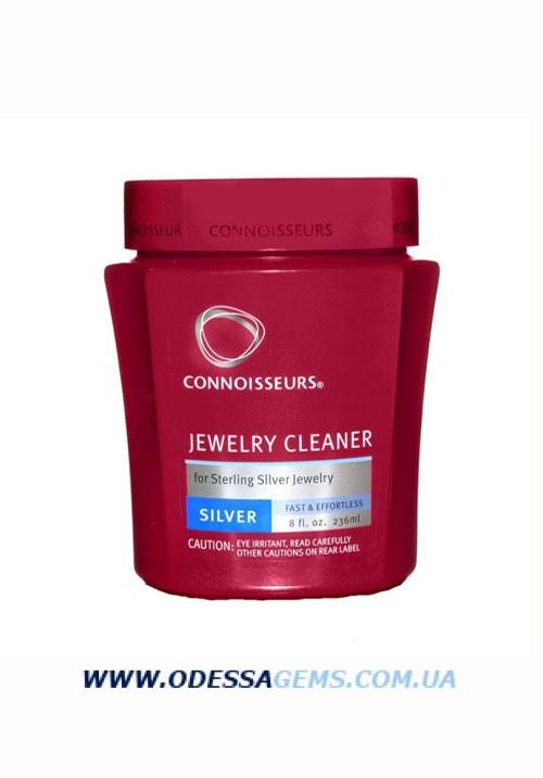 Средство CONNOISSEURS для чистки изделий из серебра