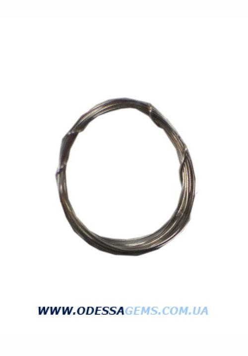 Купить Припой (без кадмия) серебряный мягкий 1 грамм  (Ag) 85%   590 градусов