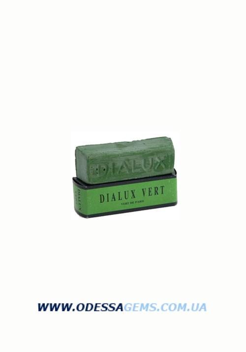 Купить Паста полировальная DIALUX зеленая (140 г)