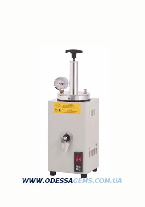 Инжектор восковый LOGIMEC с ручным насосом (1,5 л)