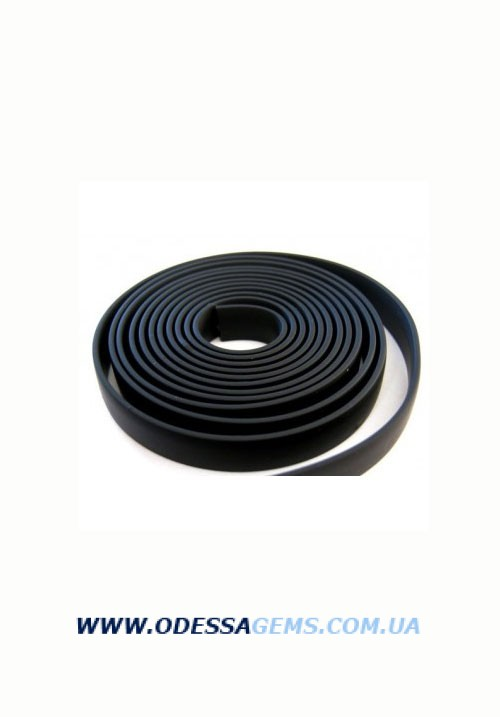Купить 7,0 x 2,0 мм Прямоугольный каучук