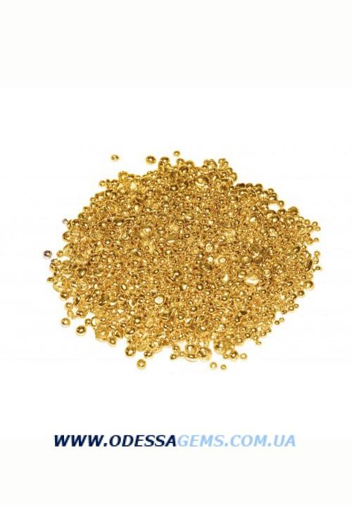 Лигатура MELT MАМ15М для  желтого золота