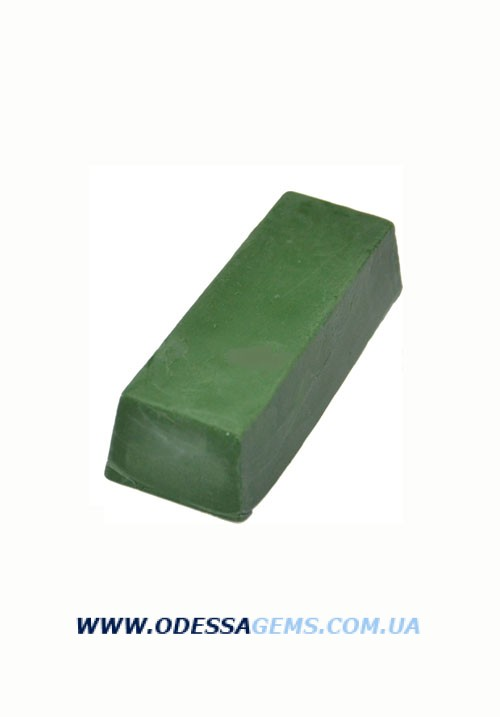Купить Паста полировальная  зеленая ГОИ (200 г)