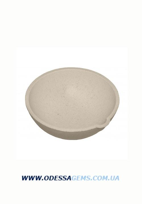 Купить Тигель керамический толстостенный 80мм