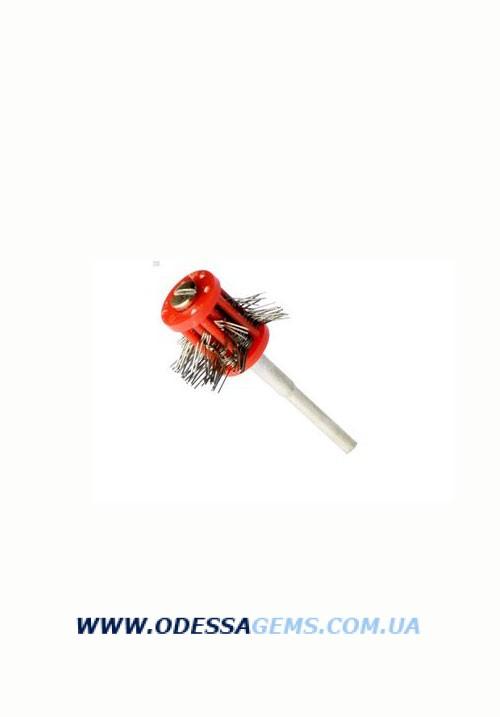 Крацовка-матовка  10 х 16 х 12 (0,2 мм)