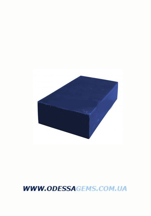 Восковый брусок FERRIS FILE-A синий (90х150х37 мм), 454 г
